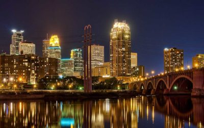 Seven Wonders of the Twin Cities
